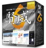 賢威6.1